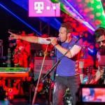 Coldplay Street Gig: Auf kleiner Bühne mit großer Verbreitung