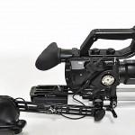 Chrosziel: Handgriffverlängerung für Sony PXW-FS5
