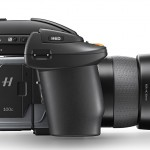 Hasselblad stellt 4K-Kamera vor: H6D