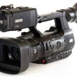 JVC kündigt neue HD-Camcorder GY-HM660/620 an