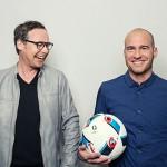 ARD und ZDF bei der Euro 2016