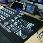 SWR stattet neues Studio mit Mischerpanel ICP-X7000 von Sony aus