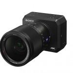 Sony 4K-Videokamera mit hoher Empfindlichkeit