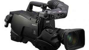 Sony, HDR, HDC-2500