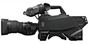 Sony, 4K-Kamera, HDC-4300