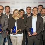 Award für Systemintegration an Wireworx verliehen