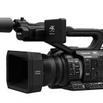 NAB2016: Panasonic kündigt neue 4K-Handhelds an