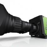 NAB2016: Ross stellt Chromakey-Kamera Acid Cam vor