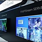 NAB2016-Video: Aspera für schnelle Übertragung von Media Files