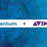 NAB2016: Quantum-Archivspeicheroptionen für Avid