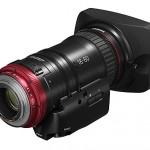 NAB2016: Neues Cine-Servo-Objektiv von Canon
