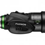 NAB2016: Fujifilm zeigt 4K-Weitwinkel-Zoom mit PL-Mount