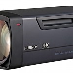NAB2016: Fujifilm kündigt drei neue 4K-Zooms an