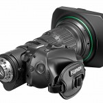 NAB2016-Video: Fujinon zeigt 4K-Objektive