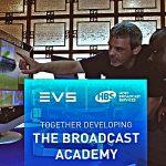 NAB2016: EVS und HBS legen Trainingsprogramm auf