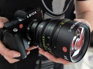 Leica Summicron C 15 mm