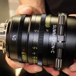 NAB2016: CW Sonderoptic zeigt Leica-Neuheiten
