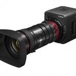 NAB2016: Kompakte und lichtstarke Canon ME200S-SH