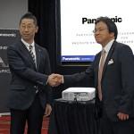 NAB2016: Canon und Panasonic nähern sich an