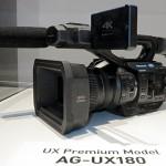NAB2016-Video: Neue 4K-Handhelds von Panasonic