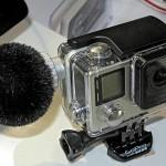 NAB2016: Sennheiser zeigt GoPro-Mikro