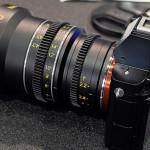 NAB2016: Neues Weitwinkelobjektiv von Veydra für Sony E-Mount und MFT