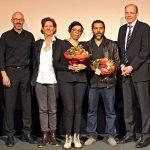 Dokfest München: Arri Amira Award erstmals verliehen