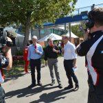 Tata Communications bringt Formel-1-Rennen zu Sky-Zuschauern