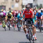 Radrennen in Aserbaidschan: Live-Support durch Broadcast Solutions