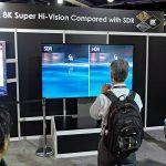 NAB2017: Rolle rückwärts zu HDR-HD?