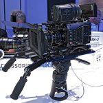 NAB2016-Video: Arri-Zubehör für Red, Sony und Panasonic