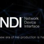NAB2016: Newtek NDI für IP-Produktion