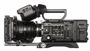 Sony, HDR, HDR-Workflows
