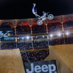 Red Bull X-Fighters 2016 in Madrid