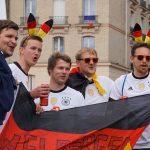 Fußball-EM als Quotenhit