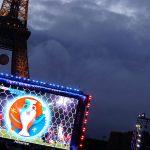 TV Skyline: Spezialkameras bei der Euro 2016