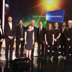 Deutscher Kamerapreis 2016
