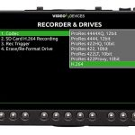 H.264 für Pix-E-Recorder verfügbar