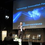 Filmfest: Rohde & Schwarz Innovation Forum