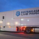 Broadcast Solutions: Ü-Wagen für erste Liga in Polen