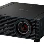 Canon modernisiert 4K-Projektor mit HDMI 2.0