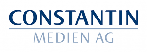 Constantin Medien, Logo