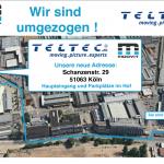 Firmennews von Teltec und MoovIT
