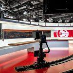 »10vor10«: SRF nutzt LED-Module von Eyevis