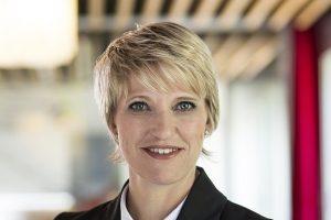 Susanne Aigner-Drews, Geschäftsführerin Discovery Networks Deutschland