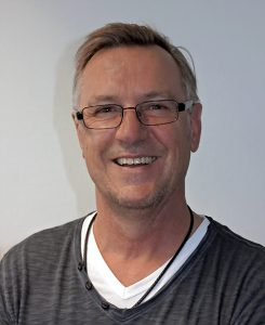 Martin Kreitl, Porträt