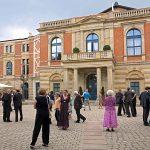Bayreuther Festspiele: Alles ganz speziell