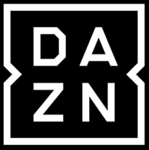 Dazn, Logo, Champions-League