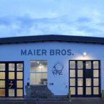Maier Bros. eröffnet Standort in Berlin