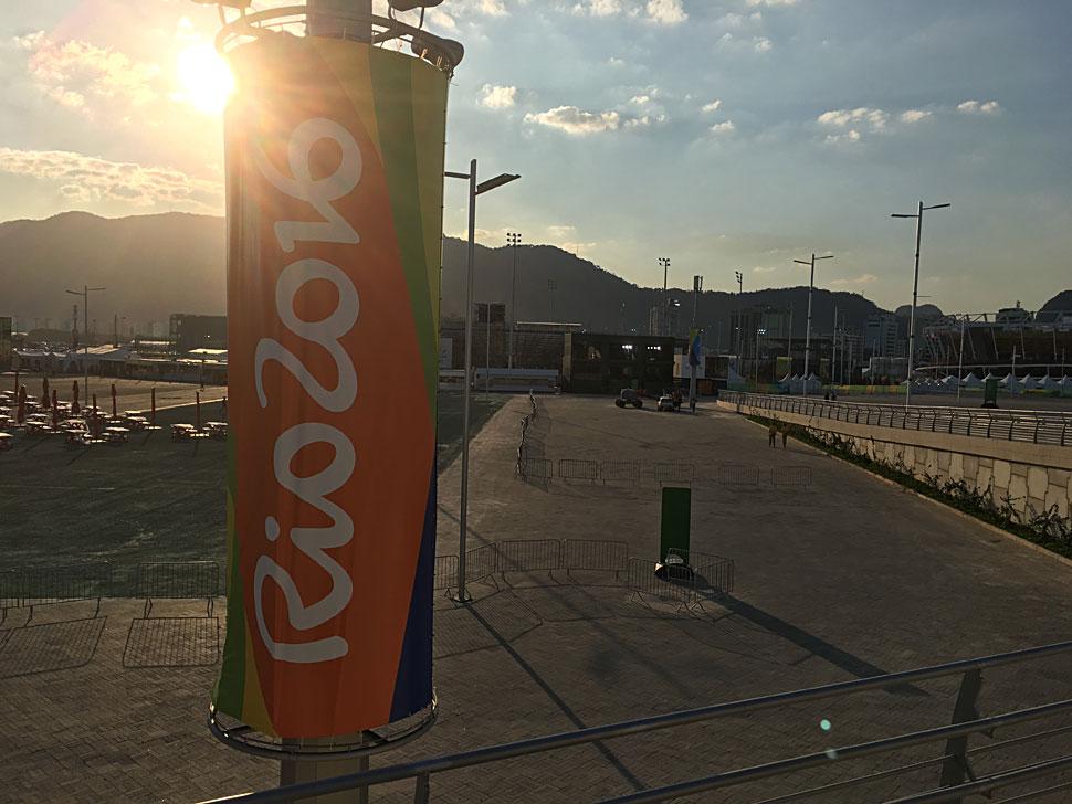 Rio Live Zdf